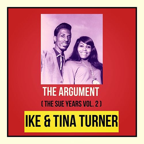 The Argument (The Sue Years Vol. 2) de Ike and Tina Turner
