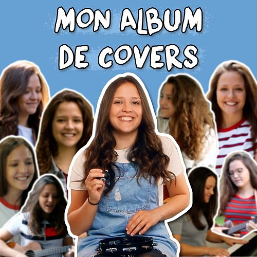 Mon Album de Covers de Coline Sicre