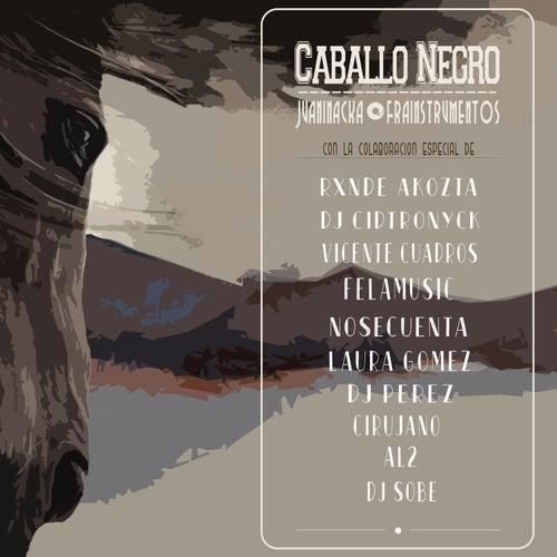 Caballo Negro de Various Artists