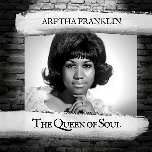 The Queen of Soul van Aretha Franklin