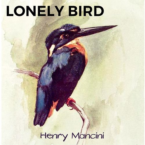 Lonely Bird by Henry Mancini