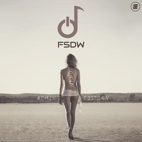 Wknd (Remix Edition) de Fsdw