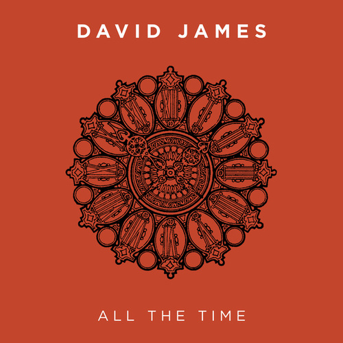 All The Time by David James