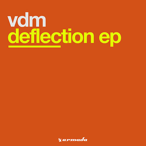 Deflection EP von Vincent de Moor