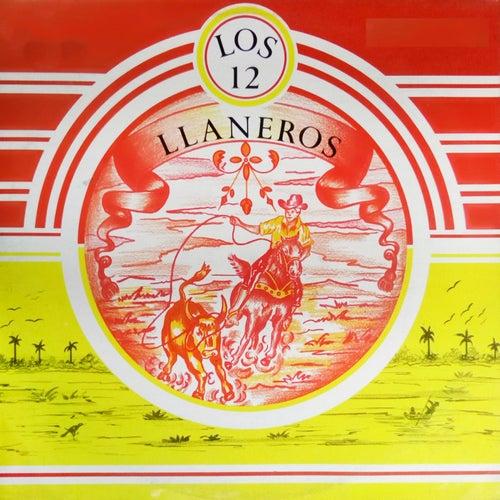 Los 12 Llaneros by Various Artists