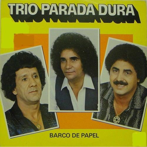 Barco de Papel von Trio Parada Dura