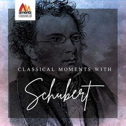 Classical Moments with Schubert de Various Artists