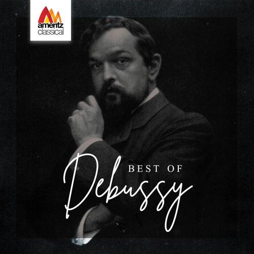 Best of Debussy de Various Artists