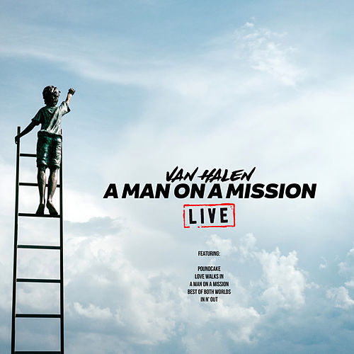 A Man On A Mission (Live) von Van Halen