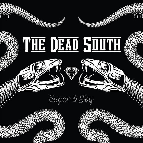 Alabama People von The Dead South