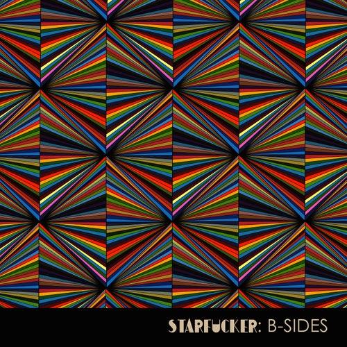 B-Sides by STRFKR