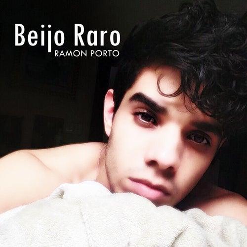 Beijo Raro (Cover) de Ramon Porto