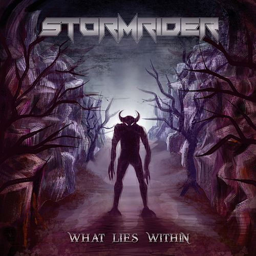 What Lies Within de Stormrider