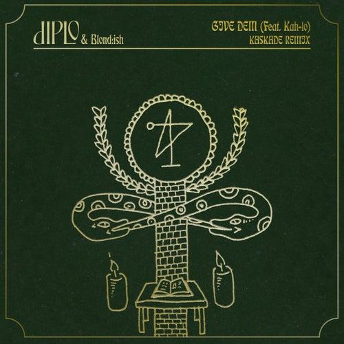 Give Dem (Kaskade Remix) de Diplo