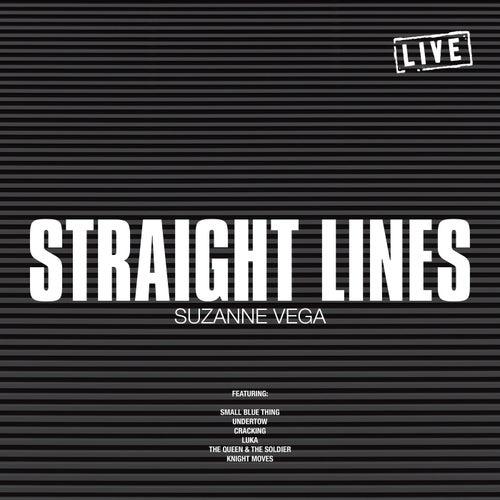 Straight Lines (Live) de Suzanne Vega
