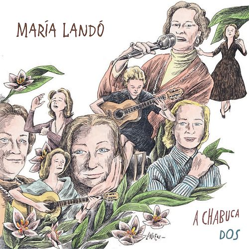 María Landó de iLe