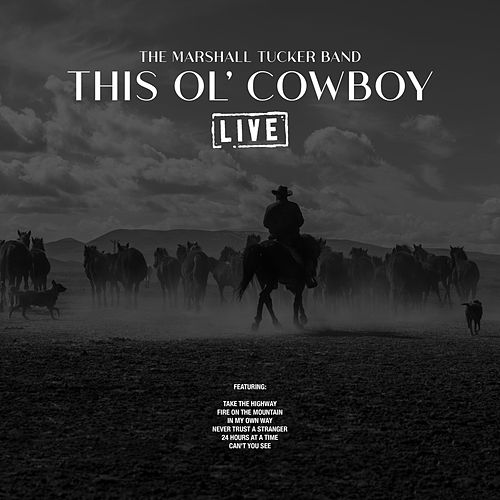 This Ol' Cowboy (Live) de The Marshall Tucker Band