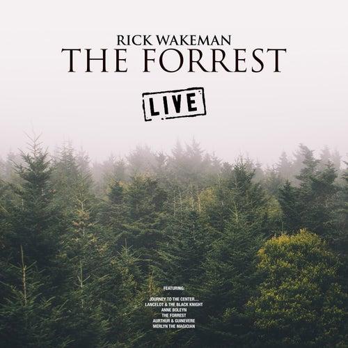 The Forrest (Live) de Rick Wakeman