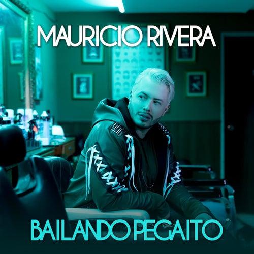 Bailando Pegaito de Mauricio Rivera