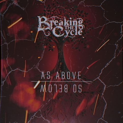 As Above So Below (Instrumental) von Breaking the Cycle