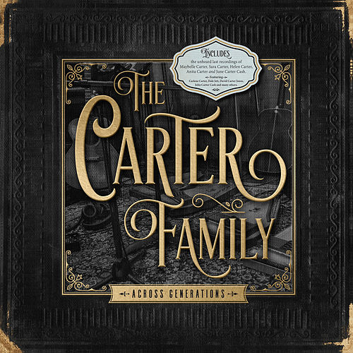 Will the Circle Be Unbroken by The Carter Family
