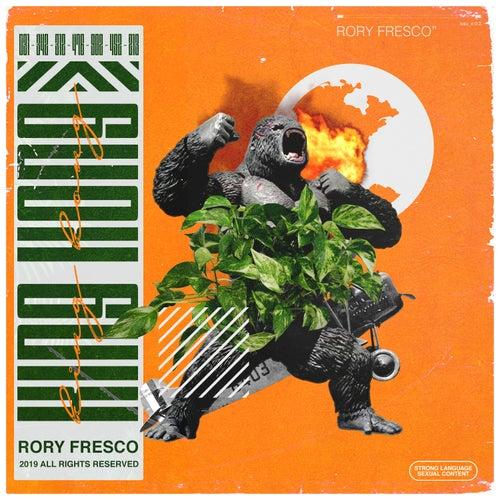 King Kong von Rory Fresco