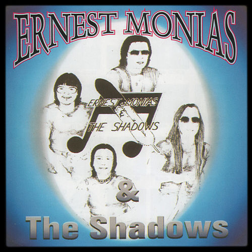 Ernest Monias & The Shadows, Vol. 2 de Ernest Monias