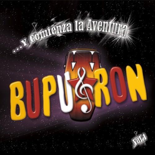 Y Comienza la Aventura, Vol. 1 by Bupu