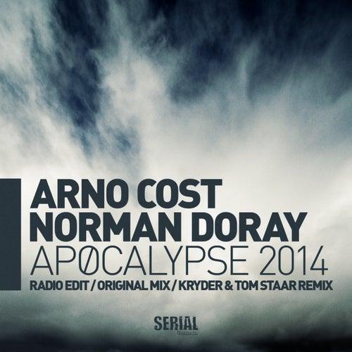Apocalypse 2014 de Arno Cost