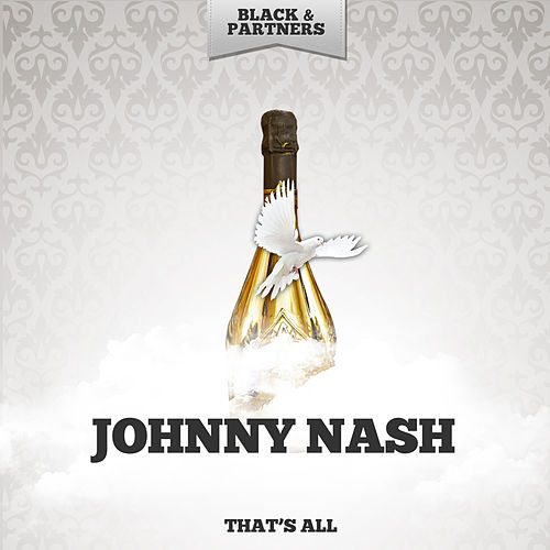 That's All de Johnny Nash