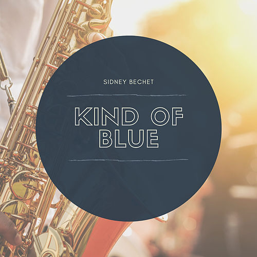 Kind of Blue by Various Artists