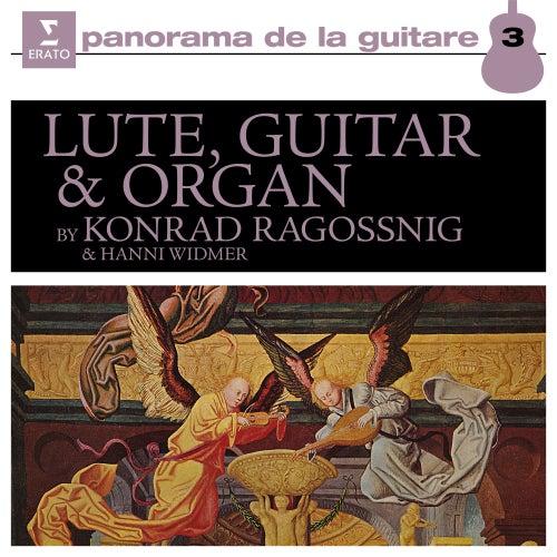Lute, Guitar & Organ by Konrad Ragossnig