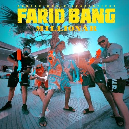 Millionär by Farid Bang