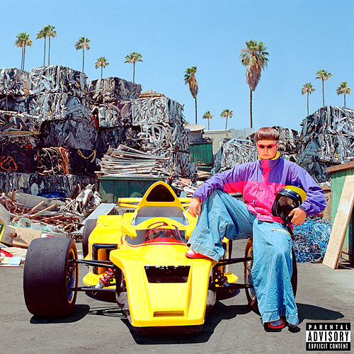 Do You Feel Me? by Oliver Tree