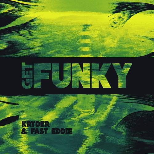 Get Funky by Kryder