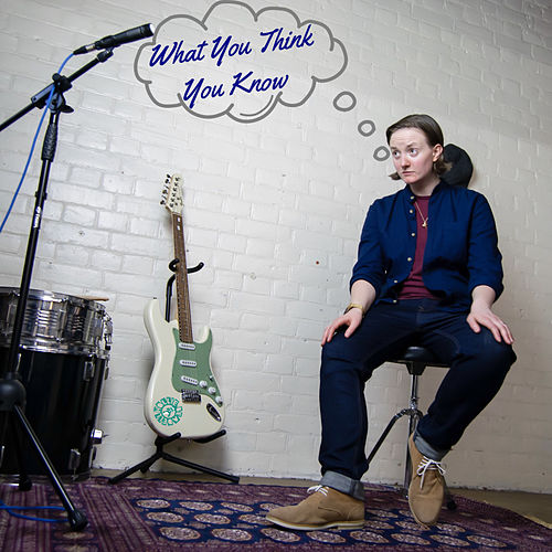 What You Think You Know von Hollie Beadell