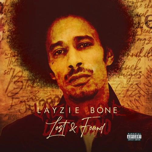 Lost & Found de Layzie Bone