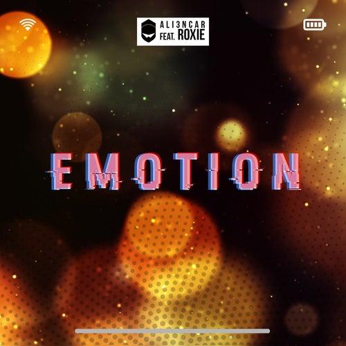 Emotion di Ali3ncar