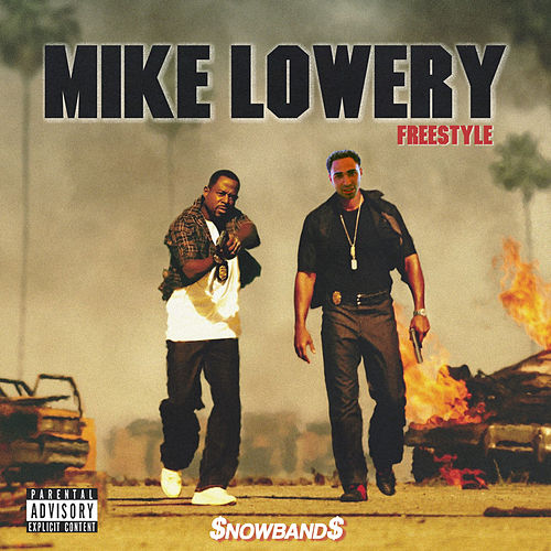 Mike Lowery (Freestyle) by $Nowband$