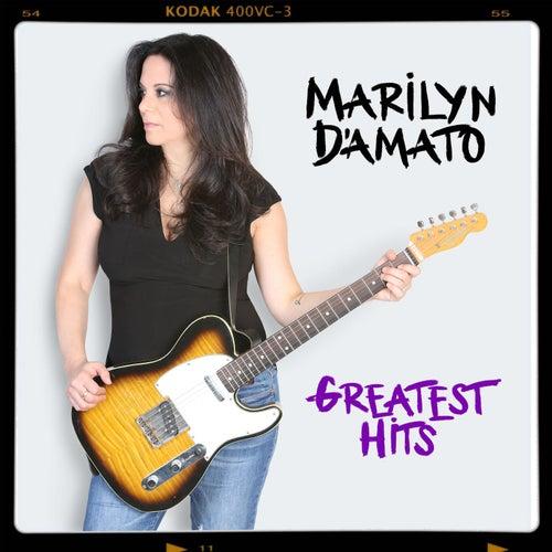 Greatest Hits de Marilyn D'amato