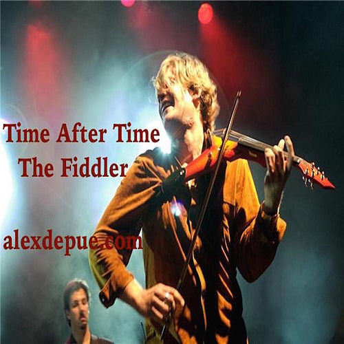 Time After Time de Alex De Pue