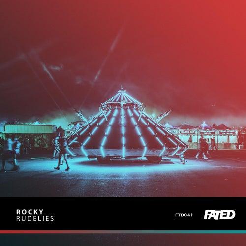 Rocky von Rudelies