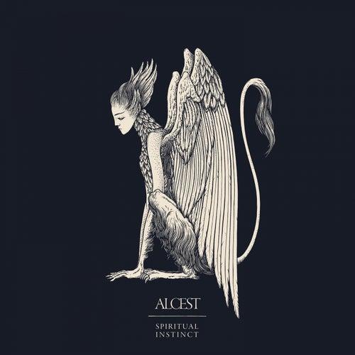 Spiritual Instinct de Alcest