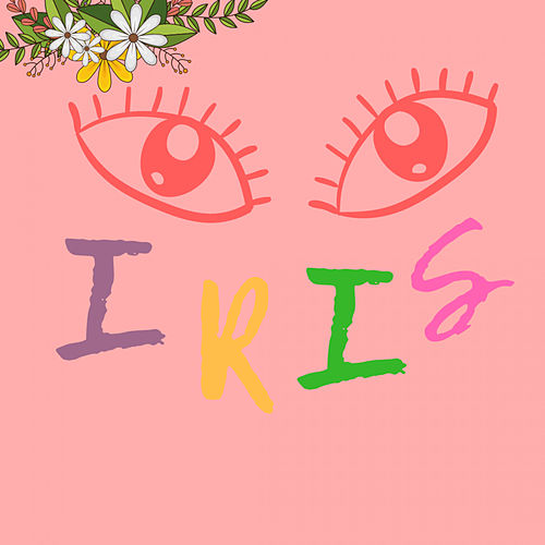 9 Like 17 de Iris