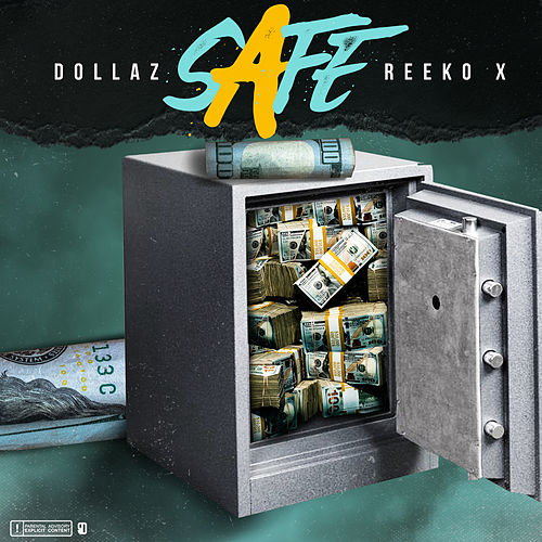 Safe by Dollaz (Hip-Hop)