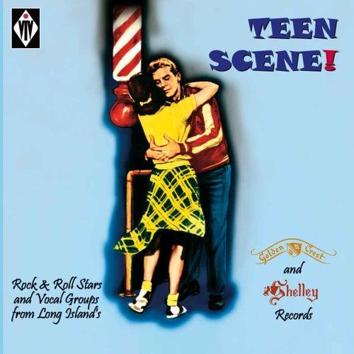 Teen Scene! von Various Artists