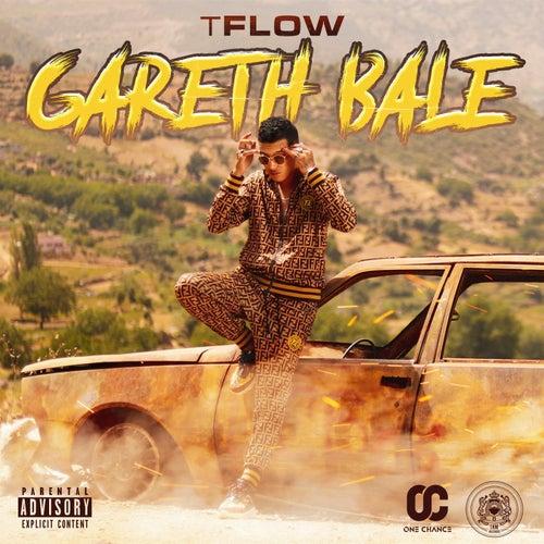 Gareth Bale von T-Flow