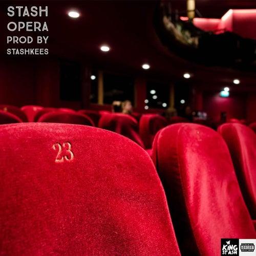 Opera de Stash P