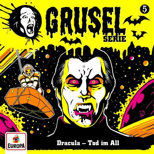 005/Dracula - Tod im All von Gruselserie
