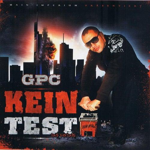 Kein Test von Gpc